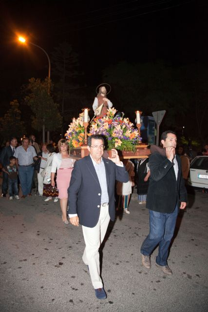El barrio de San Isidro celebra el día de su patrón - 1, Foto 1