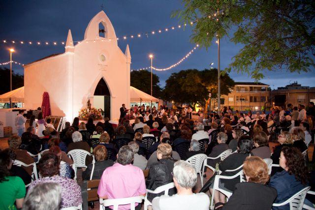El barrio de San Isidro celebra el día de su patrón - 2, Foto 2