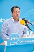 Bolnuevo acoge el retorno de la campaña electoral del Partido Popular - 2, Foto 2