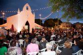 El barrio de San Isidro celebra el d�a de su patr�n