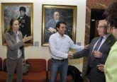 La Universidad de Murcia colaborará en un proyecto de Biología con una universidad de Chiapas (México)