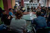 Juan Francisco Otálora presenta sus propuestas en materia de juventud
