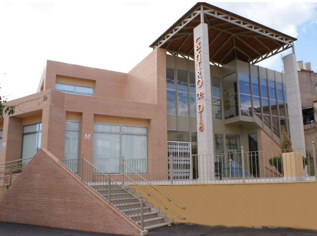 Personas mayores dependientes de Lorca serán atendidas en el Centro de Día para mayores de Puerto Lumbreras - 1, Foto 1