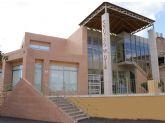 Personas mayores dependientes de Lorca serán atendidas en el Centro de Día para mayores de Puerto Lumbreras
