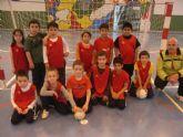 La concejalía de Deportes organiza unas Jornadas de Multideporte y Fútbol Sala