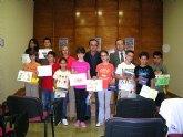 Los escolares de Santomera crecen en seguridad