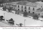 El 175 Aniversario lleva las imágenes más antiguas del archivo a los lugares donde fueron tomadas