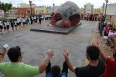 Más de cien escolares han participado en la actividad organizada por Participación Ciudadana con el fin de fomentar la interculturalidad