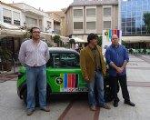 La concejalía de Medio Ambiente respalda el lanzamiento de un nuevo coche eléctrico