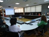 La concejalía de Sanidad expone el Plan municipal de prevención de Drogas al colectivo educativo