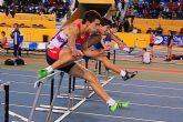 El atleta torreño Sergio Jornet participará en el Nacional cadete