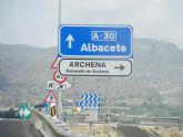 Nueva señalización turística en todos los accesos a la población de Archena y al propio Balneario