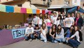 Alumnos del IES Rambla de Nogalte crean una Cooperativa Empresarial a través del Proyecto Empresa Joven Europea