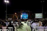 Cientos de mazarroneros apoyan el proyecto de Blaya