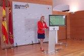 La jornada electoral arranca sin incidencias en la Regi�n de Murcia.