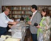 Más de 14.200 personas llamadas a las urnas en San Pedro del Pinatar