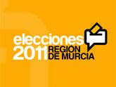 El Partido Popular gana las elecciones auton�micas con 33 de los 45 escaños que componen la Asamblea Regional