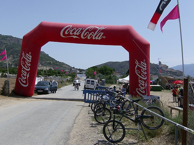 Éxito en la concentración de parapentes 2011, Foto 2