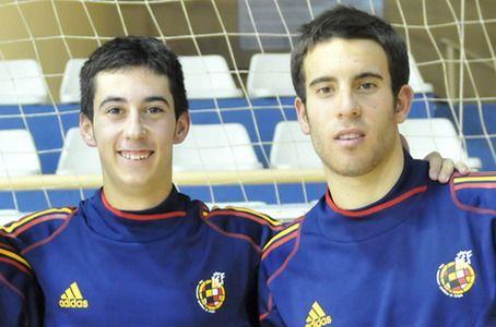 Lolo Suazo de ElPozo Ciudad de Murcia se une a la convocatoria de la Selección Española Sub'21 - 1, Foto 1