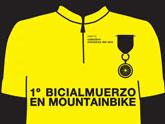 El 1° BiciAlmuerzo en mountain bike 'SIERRA ESPUÑA EN RUTA 2011' tendrá lugar el próximo sábado 28 de mayo