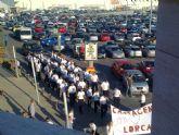 Los jóvenes cartageneros, solidarios con los afectados por el terremoto de Lorca