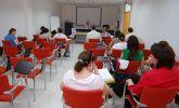 Los empleados municipales de Las Torres de Cotillas amplían su formación
