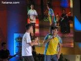 'Escenarios Dial' presenta a Andy & Lucas en Murcia
