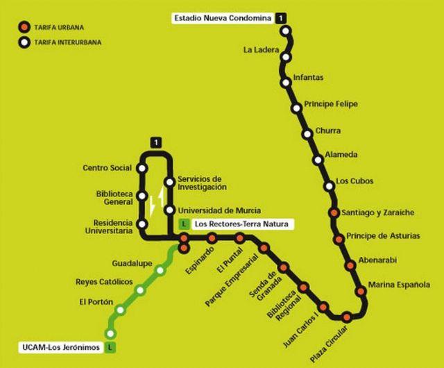 Mañana, a las 6.52 horas, nacerá el medio de transporte público que revolucionará la movilidad del municipio - 1, Foto 1