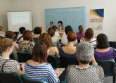 Puerto Lumbreras organiza la jornada de clausura del Proyecto MAPER
