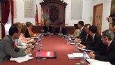 Dos millones para obras en los centros escolares de Lorca dañados por los seísmos