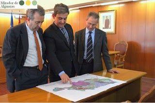 El Consejo de Gobierno Regional da luz verde a la construcción de la nueva Depuradora de Alguazas - 1, Foto 1