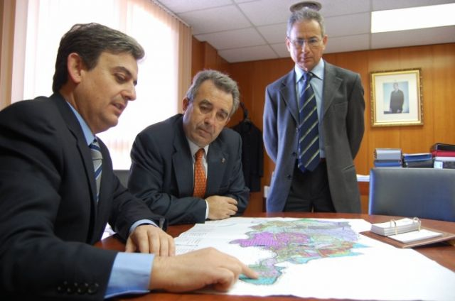 El Consejo de Gobierno Regional da luz verde a la construcción de la nueva Depuradora de Alguazas - 2, Foto 2
