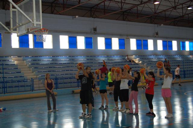 La Operación Altura del basket torreño, un éxito - 1, Foto 1