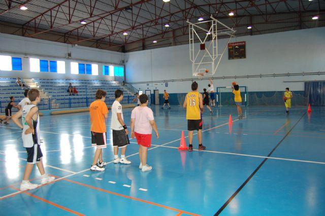 La Operación Altura del basket torreño, un éxito - 2, Foto 2