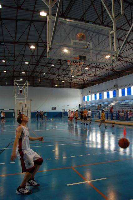 La Operación Altura del basket torreño, un éxito - 3, Foto 3