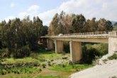 La Comunidad constata el buen estado de los puentes en las carreteras regionales de Lorca tras los terremotos