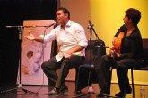 El Flamenco Solidario de Lo Ferro apoya a Lorca