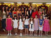 El Ayuntamiento de Alguazas organiza más de medio centenar de actividades para las Fiestas Patronales 2011 de la localidad