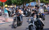 La octava edición del Murcia Hot Rally congrega más de 5.000 motos en la explanada de Lo Pagán