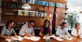 La Agencia Regional de Recaudación firma nuevos convenios con los regantes de seis municipios