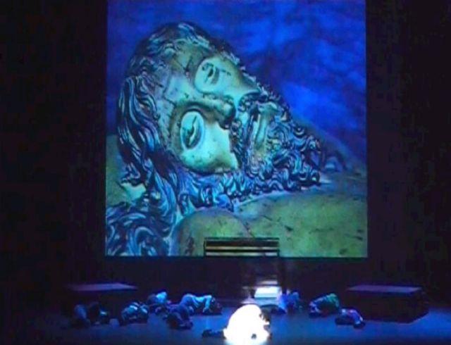 Lleno absoluto en la representación de Jesucristo Superestrella - 2, Foto 2