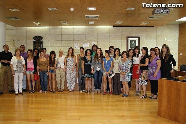 El ayuntamiento firma convenios de colaboración con empresas - 1, Foto 1