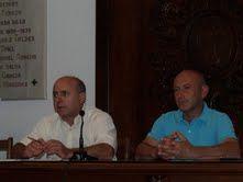IU-Verdes pide un plan urgente de realojo para los damnificados que permanecen en los campamentos - 1, Foto 1