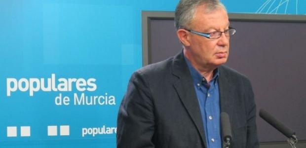 Ruiz Vivo: A más apoyo, el PP ofrece más compromiso y más responsabilidad - 1, Foto 1
