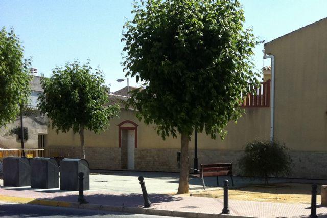 El barrio torreño de Los Vicentes verá renovado uno de sus jardines más populares - 1, Foto 1
