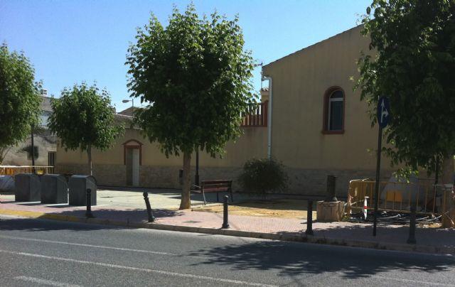 El barrio torreño de Los Vicentes verá renovado uno de sus jardines más populares - 2, Foto 2