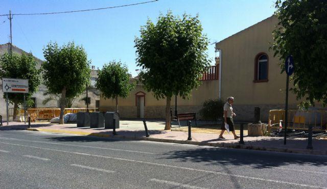 El barrio torreño de Los Vicentes verá renovado uno de sus jardines más populares - 3, Foto 3