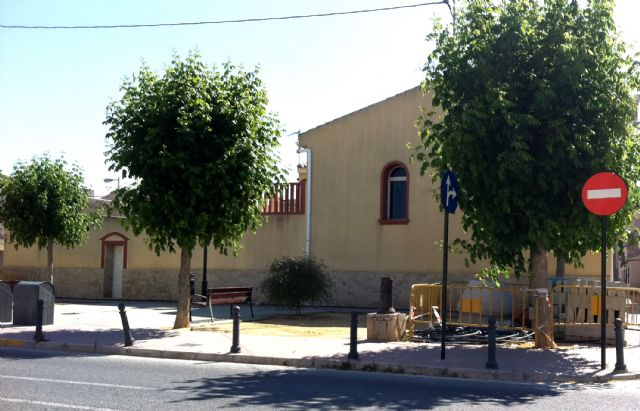 El barrio torreño de Los Vicentes verá renovado uno de sus jardines más populares - 4, Foto 4