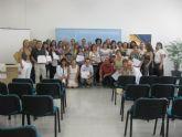 Empresas de Totana participan en la jornada de clausura del proyecto MAPER