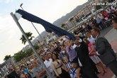 Autoridades municipales inauguran la calle 'Francisco Zamarreño Cayuela'